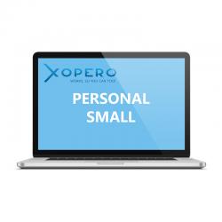 Xopero Cloud - Personal...