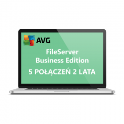 AVG FileServer Business...