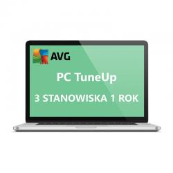AVG PC TuneUp - 3...